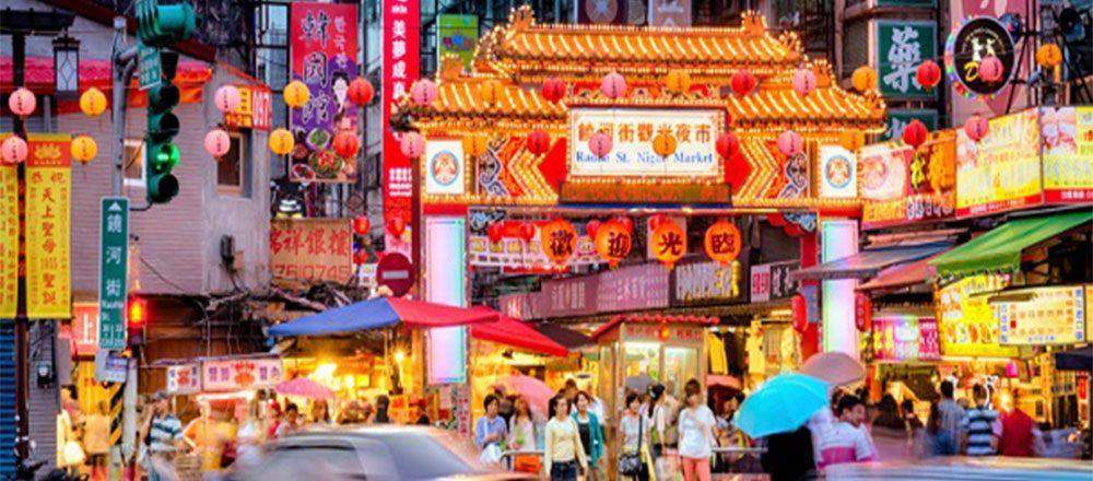 Faire affaire en Chine pour gagner de l'argent : Avec qui ?